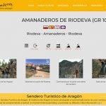 GR10 enlace a senderosturisticos.turismodearagon.com
