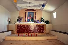 Cancelación de la Romería de Santa Bárbara por la crisis del Covid19
